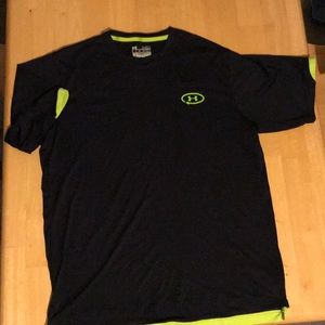 Men's Medium Under Armour Catalyst Shirt